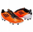 Fußballschuh Adidas F10 TRX AG J Orange Gr.30