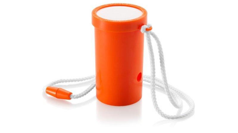 Mini Horn Orange