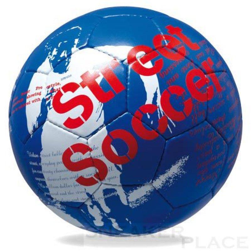 Fußball Derbystar Streetsoccer Blau